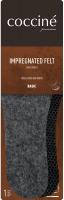 Стельки Coccine Импрегнированный войлок (р.41) -