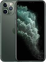Смартфон Apple iPhone 11 Pro 256GB / MWCC2 (темно-зеленый) -