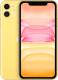 Смартфон Apple iPhone 11 128GB / MWM42 (желтый) -