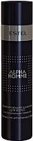 Шампунь для волос Estel Alpha Homme тонизирующий с охлаждающим эффектом (250мл) -