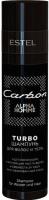 Шампунь для волос Estel Alpha Homme Carbon Turbo для волос и тела (250мл) -