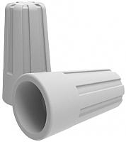 Изолирующий зажим Rexant 07-5216 (100шт, серый) -
