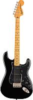 Электрогитара Fender Squier Classic Vibe 70s Stratocaster HSS MN Black -