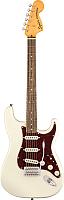 Электрогитара Fender Squier Classic Vibe 70s Stratocaster LRL Olympic White -