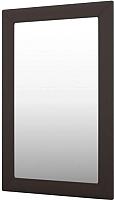 Зеркало Bravo Мебель №1 (черный) -
