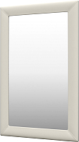 Зеркало Bravo Мебель №1 (белый) -