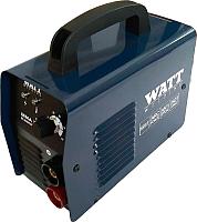 Сварочный аппарат Watt MMA-210B (12.210.040.19) -