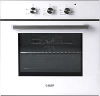 Электрический духовой шкаф Exiteq F41MR White Glass -