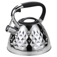 Чайник со свистком Klausberg KB-7413 -