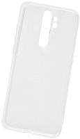 Чехол-накладка Case Better One для Redmi Note 8 Pro (прозрачный) -