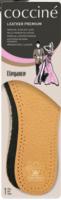 Стельки Coccine Premium кожаные (р.43-44) -