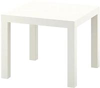Журнальный столик Ikea Лакк 704.499.11 -