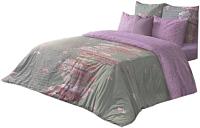 Комплект постельного белья Нордтекс Волшебная ночь Poem ВН 1501 21158+4846/11 -