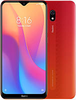 Смартфон Xiaomi Redmi 8A 2GB/32GB Sunset Red -