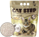 Наполнитель для туалета Cat Step Tofu Original / 20333001 (6л) -