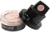 Крем для обуви Coccine Cream Elegance с губкой (50мл, розовый) -
