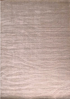 Ковер Adarsh Exports Carving Wool Viscose / HL-300-NATURAL-BEIGE (1.6x2.3) -