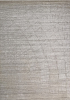 Ковер Adarsh Exports Carving Wool Viscose / HL-367-NATURAL-BEIGE (1.6x2.3) -