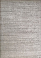 Ковер Adarsh Exports Carving Wool Viscose / HL-646-NATURAL-BEIGE (1.6x2.3) -