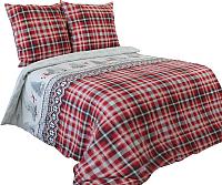 Комплект постельного белья Паулiнка 4125/5205(01) -