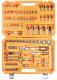 Универсальный набор инструментов Airline AT-109-08 -