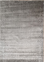 Ковер Adarsh Exports Carving Wool Viscose / HL-706-NATURAL-TAUPE (1.6x2.3) -