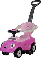 Каталка детская Chi Lok Bo Little Tikes / 3281 (розовый) -