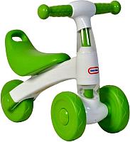 Каталка детская Chi Lok Bo Little Tikes Tricycle / 3468 (зеленый) -