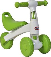Беговел Chi Lok Bo Little Tikes Tricycle / 3468 (зеленый) -