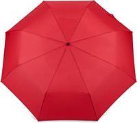 Зонт складной Ame Yoke RB 580 P-5 (красный) -