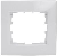 Рамка для выключателя Lezard Karina 707-0200-146 -