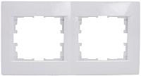 Рамка для выключателя Lezard Karina 707-0200-147 -