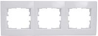 Рамка для выключателя Lezard Karina 707-0200-148 -