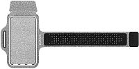 Чехол с креплением на руку Huawei Fitness Armband (серый) -