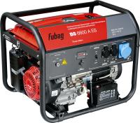 Бензиновый генератор Fubag BS 6600 A ES (838798) -