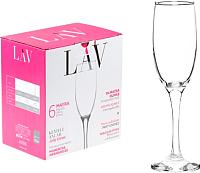 Набор бокалов LAV Mayra LV-MAY535F -