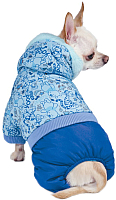 Комбинезон для животных Triol Disney Winnie the Pooh / 12211331 (S, синий) -