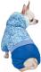 Комбинезон для животных Triol Disney Winnie the Pooh / 12211332 (M, синий) -