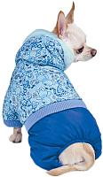 Комбинезон для животных Triol Disney Winnie the Pooh / 12211333 (L, синий) -