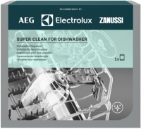 Чистящее средство для посудомоечной машины Electrolux M3DCP200 -