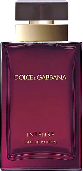 Купить Парфюмерная вода Dolce&Gabbana, Pour Femme Intense (25мл), Италия