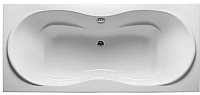 Ванна акриловая 1Марка Dinamika 180x80 -