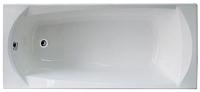 Ванна акриловая 1Марка Elegance 120x70 -