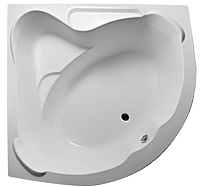 Ванна акриловая 1Марка Ibiza 150x150 -