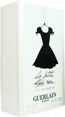 19141907a73 Guerlain La Petite Robe Noire (50мл) Парфюмерная вода купить в Минске