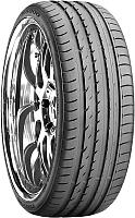 Летняя шина Roadstone N8000 215/50R17 95W -