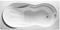 Ванна акриловая 1Марка Taormina 180x90 -