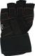 Перчатки для пауэрлифтинга Starfit SU-122 (M, черный) -