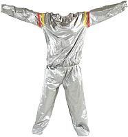 Костюм для похудения Starfit SW-101 (L, серый) -