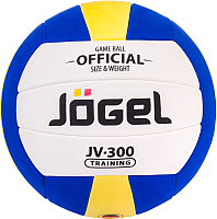 Мяч волейбольный Jogel JV-300 (р-р 5) -